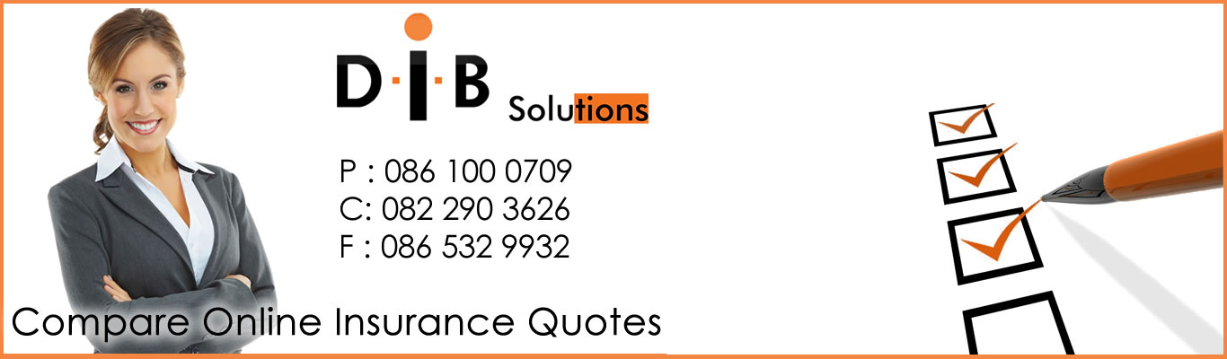 Insurance Quote - Online Insurance Quotes in South Africa