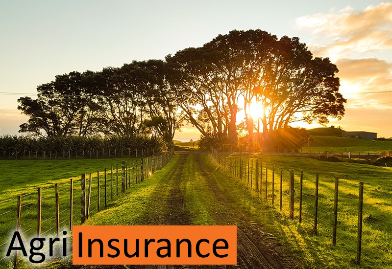 Agri Insurance quotes